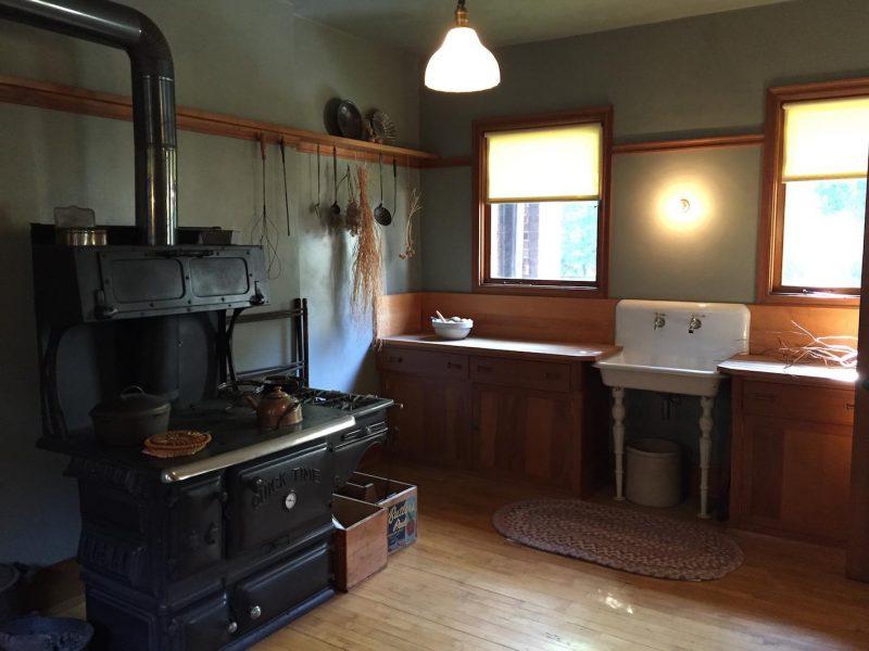 tour Frank Lloyd Wright Cozinha Frank Lloyd Home