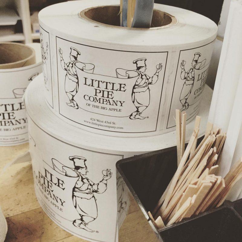 little pie company nyc