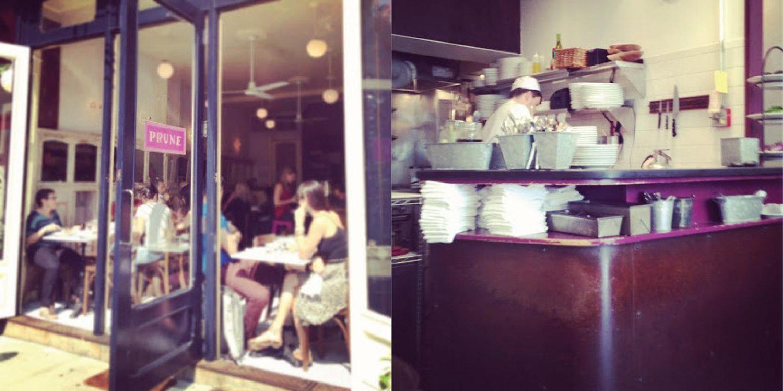 restaurante prune new york sangue ossos e manteiga