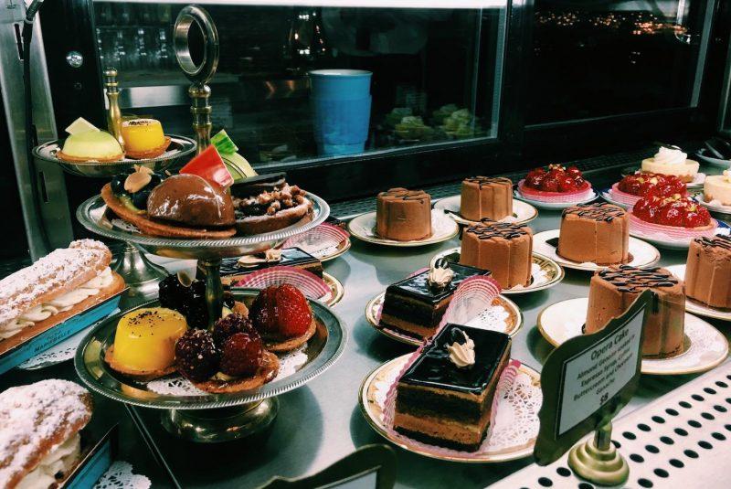 Marie Belle Cacao Bar & Tea Salon