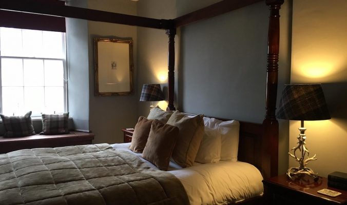 apartamento edimburgo airbnb