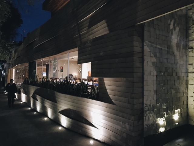 lugares para comer bem cidade do méxico el bajio