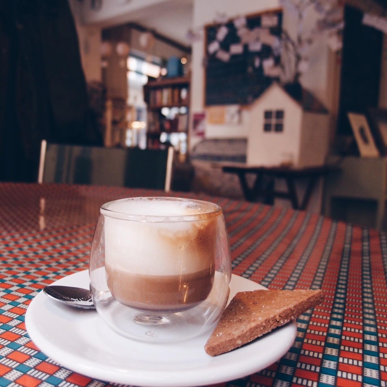 fram cafe bolonha