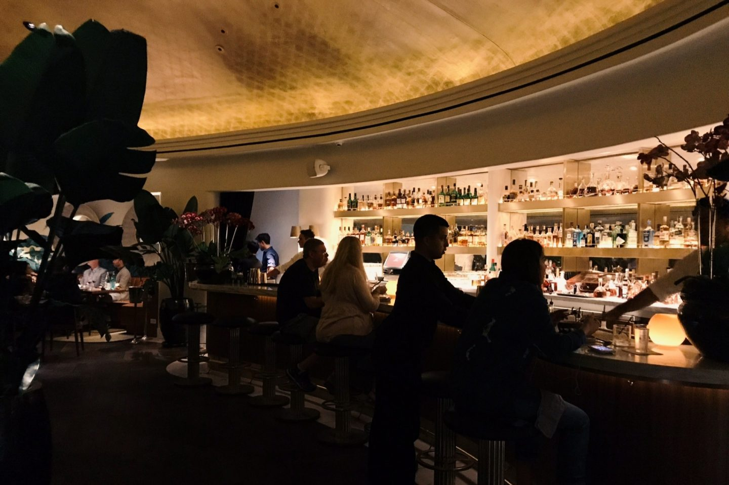 Bar do Pao at Faena Miami Beach