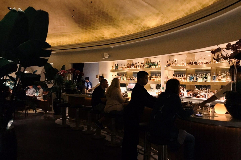 Bar do Pao at Faena Miami Beach