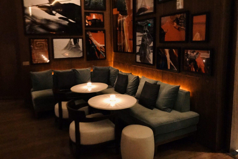 Matador Bar do The Miami Beach Edition