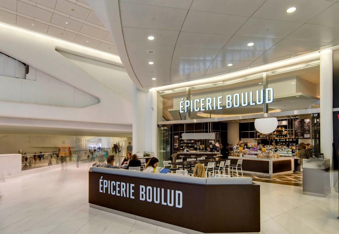epicerie boulud restaurantes em ny