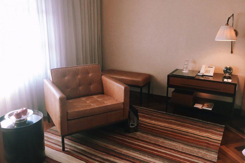 hotel fasano são paulo