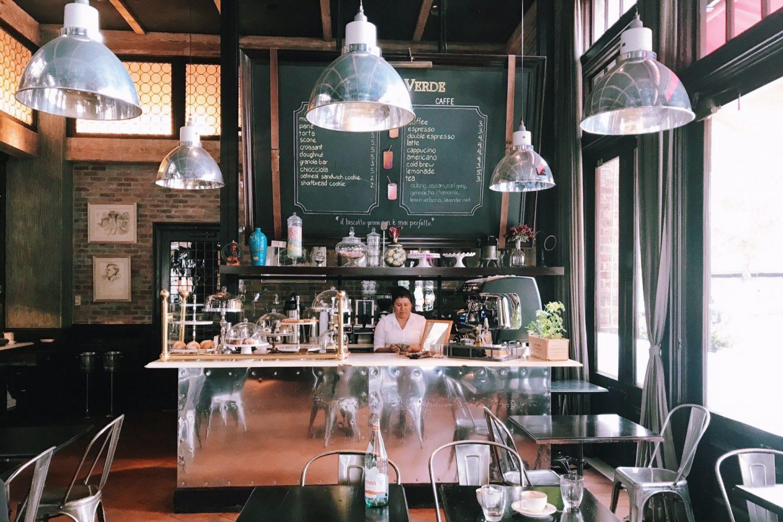 locanda verde restaurantes em ny