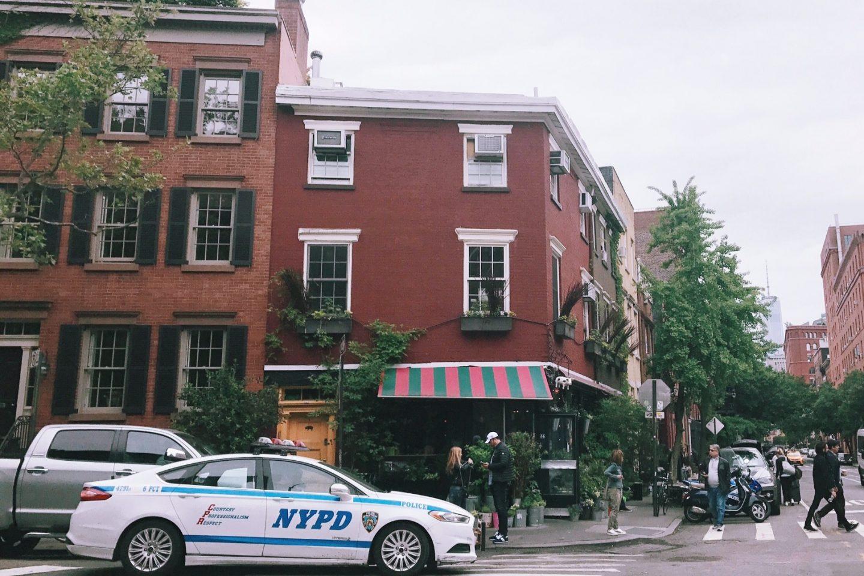spotted pig restaurantes em ny
