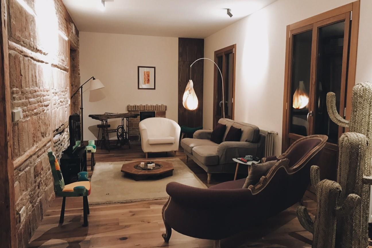 apartamento em madrid
