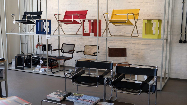 Bauhaus em Dessau e Berlim
